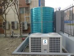 成都空气能中央热水工程