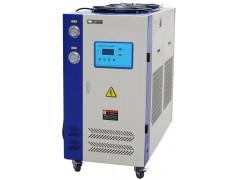 水冷却循环小型制冷机