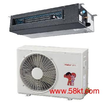 海尔小3P分体式家庭中央空调