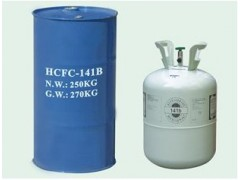 制冷剂HCFC-141b