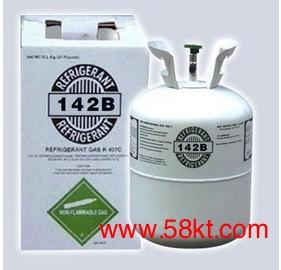 制冷剂HCFC142b
