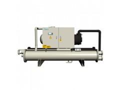 美的热回收螺杆式冷水机组