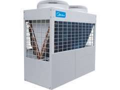 风冷热泵模块机组(V型)