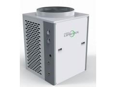 利普曼超低温空气能热泵
