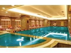 利普曼空气能泳池机组