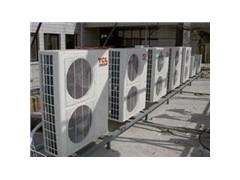 成都东芝中央空调改造