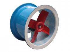 工厂用低噪声防爆轴流风机