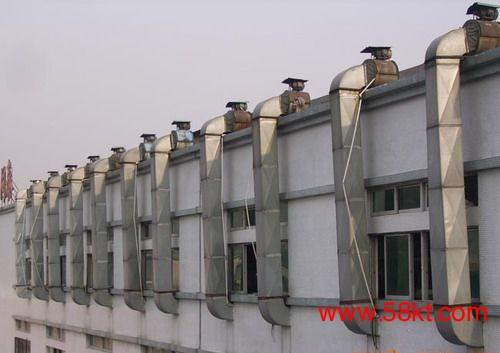 通风空调工程