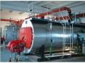 燃气锅炉及供热系统节能