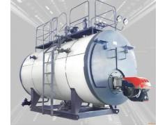 燃油真空相变热水锅炉