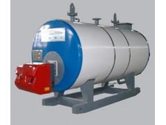 生物质颗粒燃料锅炉