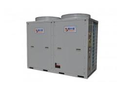北方超低温空气源热泵地暖机