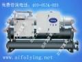 水源热泵和水冷螺杆机优缺点比较