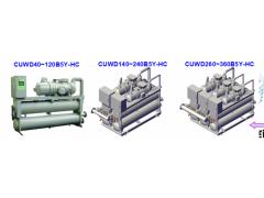 大金热泵热水机组