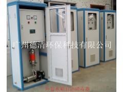 外置式水箱自洁消毒机