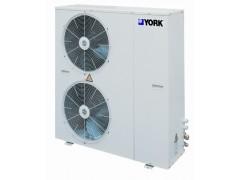 日立中央空调变频多联机组