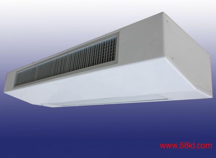 FP-85卧式明装风机盘管
