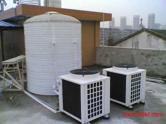 上海迈欣浴室空气能热水器