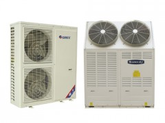 商用热水器, 格力循环空气能热水器