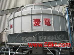 100T高温冷却塔/工业专用