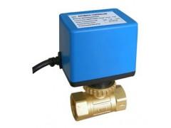 海林BV03系列电动调节球阀