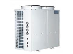 派沃空气能热水器商用直热机组