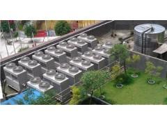 大型酒店热水工程系统方案