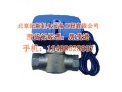 开利电动二通阀, 暖通水系统末端控制