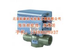 北京开利风机盘管电动阀