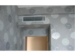 大型酒店空调净化工程