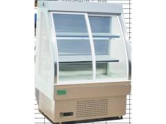 节能型饮料展示冷柜