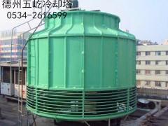 枣庄玻璃钢冷却塔