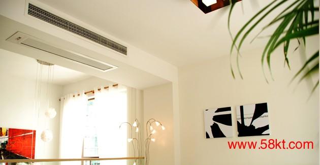 美的一拖五尊享家i家用变频空调