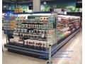 超市饮料冷藏柜