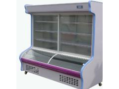蔬菜保鲜展示冷柜