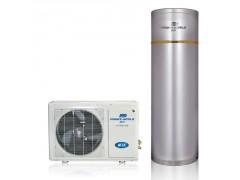 派沃家用空气能热水器