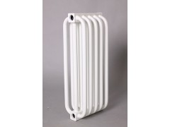 钢制弯管散热器暖气片