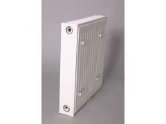 低碳钢钢制板式散热器