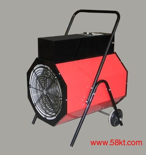 北京45千瓦大功率电热暖风机