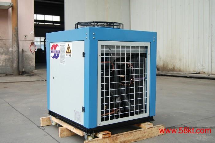 风冷电镀冷水机