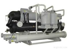 乙二醇盐水冷水机组