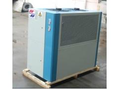 电镀挤出机专用冷水机
