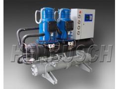 开放式涡旋冷水机