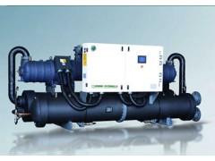 山东德州格瑞德水源热泵机组