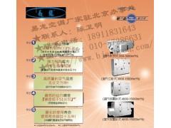 整体热回收空调机