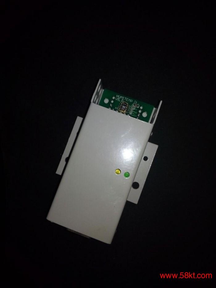 约顿实验室空调温度度传感器