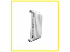 保定钢制弯管散热器