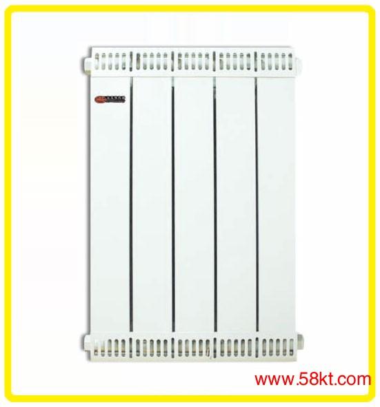 钢铝复合散热器暖气片