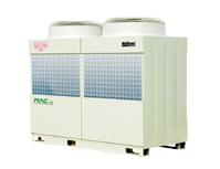 麦克维尔模块式变频风冷热泵机组