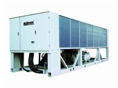 螺杆式风冷冷水/热泵机组